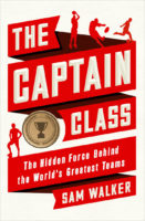 The Captain Class, recommended by Paul Nanson