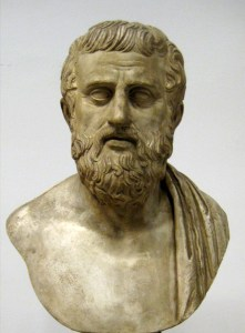 Sophocles knew about the power/truth imbalance