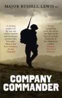 Russ Lewis Book Company Commander