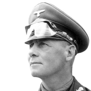 Rommel Leadership Quote