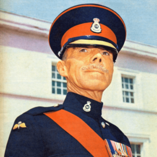 JC Lord RMAS Leadership Quote - Most Read Army Leader Articles