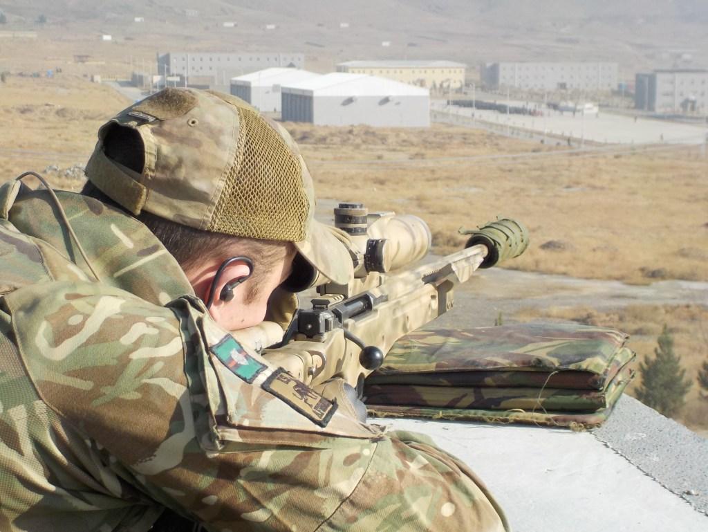 Sniper Team, add value