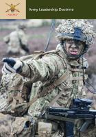 Army Leadership Doctrine