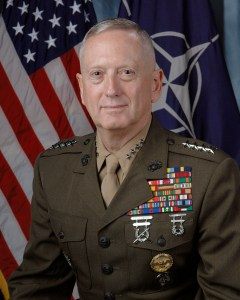 Mattis's Leadership Philosophy