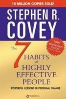 Seven Habits of Highly effective People - Task Management
