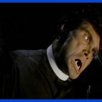 The Werewolf Priesthood