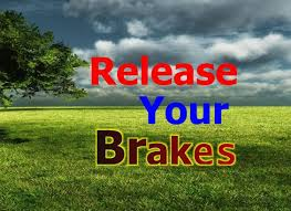 Jack Canfield – Release The Brakes