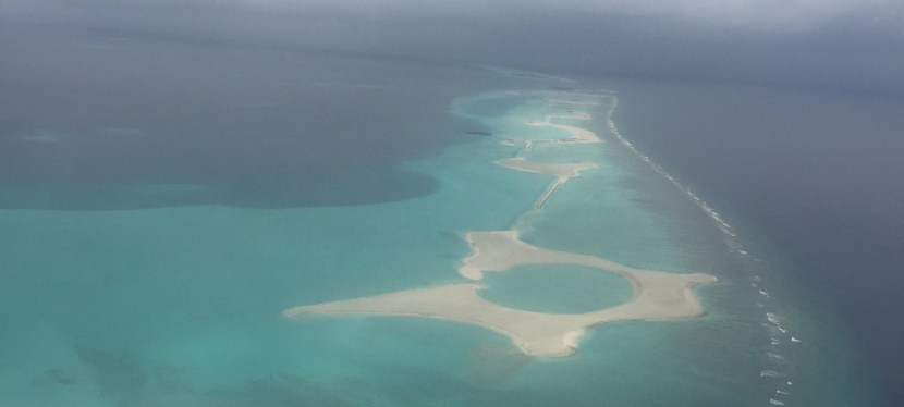 Air Asia To Maldives = Spectacular
