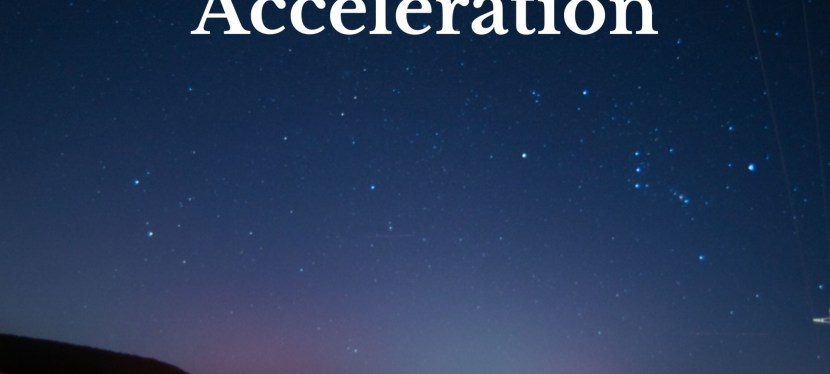 Darren Hardy: Chapter 6 – Acceleration