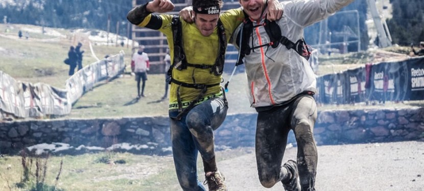 One Day Away – Spartan Race