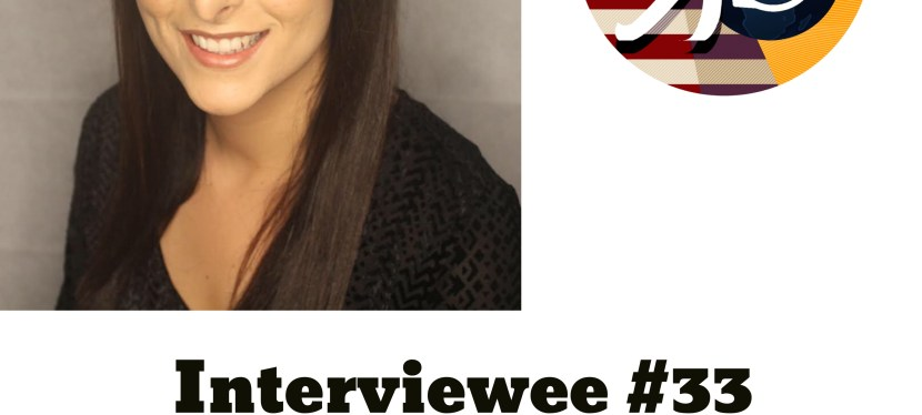 Interviewee #33 – Lenita Abouchabake on Youth Leadership