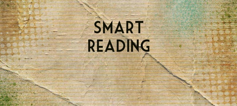 Arsenio's ESL Podcast: Season 4 – Episode 61 – Smart Reading