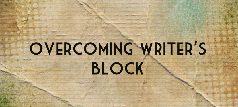 Arsenio's ESL Podcast: Season 4 – Episode 105 – Study Skills – Overcoming Writer's Block