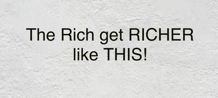 Rich Dad Poor Dad | S5 – E17 | The Richer get Richer like THIS