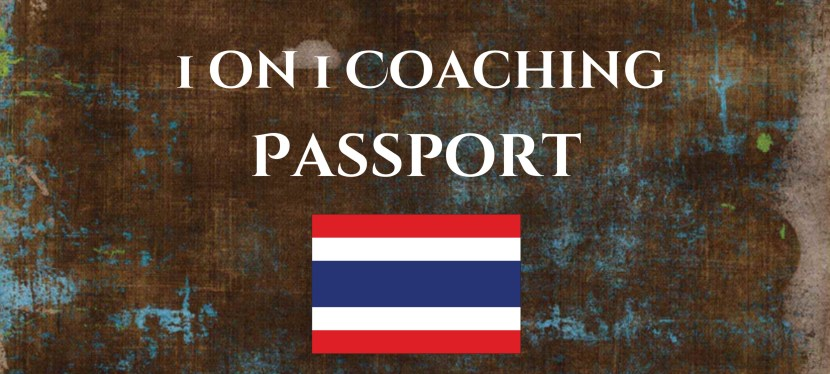 TOEFL iTP | 1 on 1 Coaching | Listening Part B | The Passport