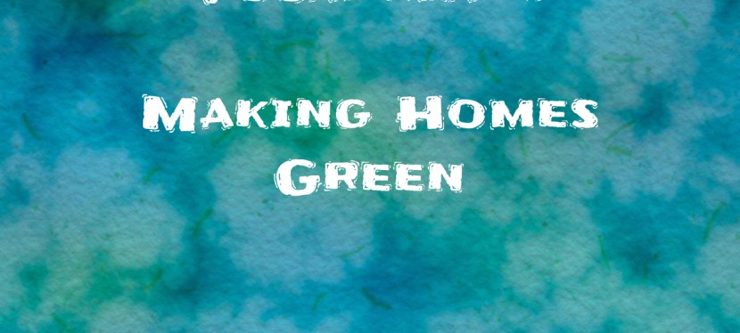 Arsenio's ESL Podcast | Season 5 Episode 93 | Vocabulary | Academic Homes: Making Homes Green