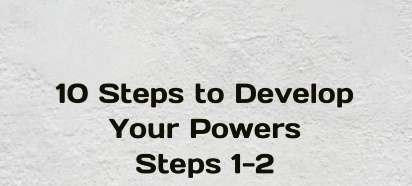 RICH DAD POOR DAD | S5 – E46 | LESSON VIII | 10 sTEPS TO dEVELOP yOUR pOWERS