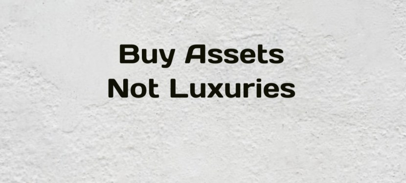 Rich Dad Poor Dad | S5 – E48 | Lesson VIII | Steps to Develop Your Powers #6 Use Assets to Buy Luxuries