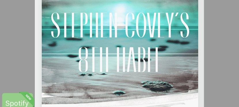 Stephen Covey's 8th Habit | Season 6 – Episode 1 | New Series!