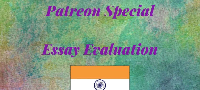 IELTS | Writing Task II | Patreon Special | Essay Evaluation #3