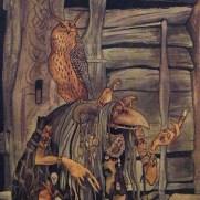 Elizabeth Ciborowski, Age 16, Watercolor
