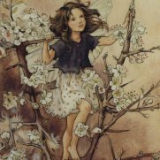 Jodi Bristol, Age 17 Watercolor