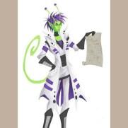 Eliza Baker, Instructor, Character Design