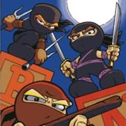 """Matt Wendt, Instructor, """"Baby Ninjas"""""""