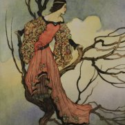 Hana Brod, Age 16, Watercolor