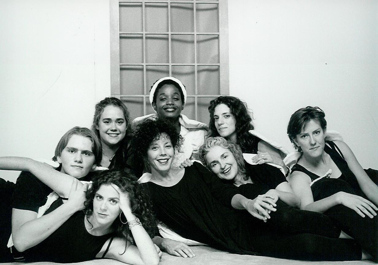 Angels Among Us ~ (ART ANGELS) ~ The Cast