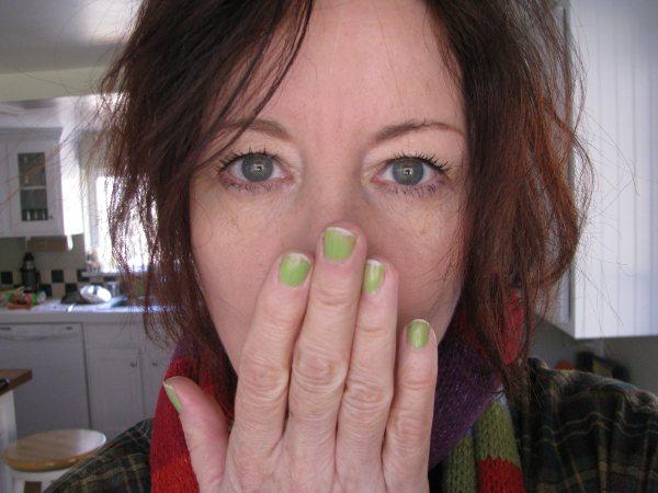 Artist Bethann Shannon 2009