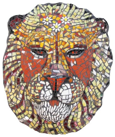 LION WORKING