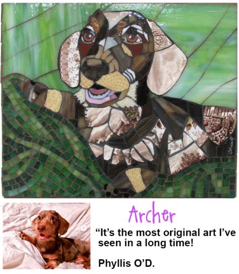 ARCHER #2