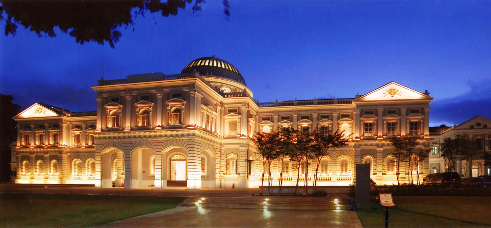 Artblog | Small World on National Museum Of Singapore  id=99366