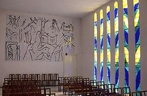 Chapel of the Rosary