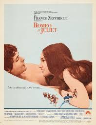Romeo and Juliet, 1968 (IMDb image)