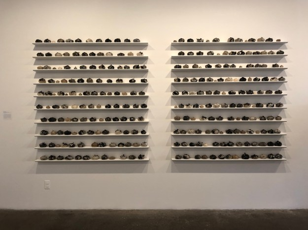 An Archive of Rememory, 2016-ongoing, Emma Nishimura