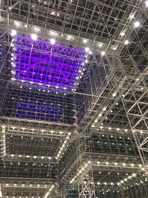 Javits Center NYC, T. Vatrt image