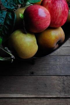 Apples baroque planter 6