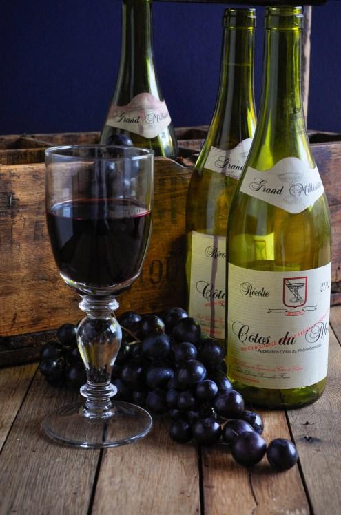Wineglass Bottles 1
