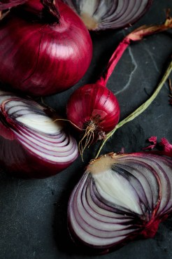 Red Onions 11