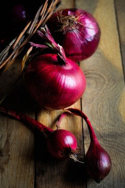 Red Onions 2