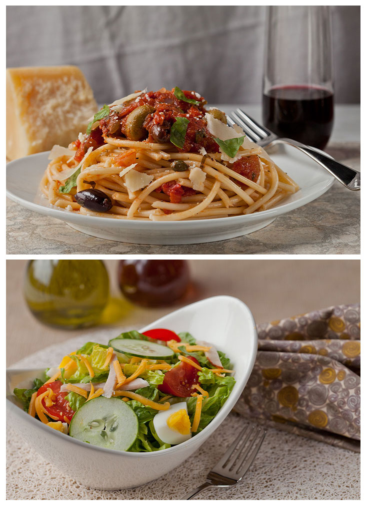 Food Styling 2