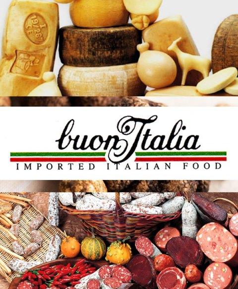 buon Italia
