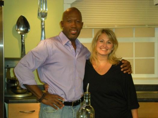 Chef Madison & Kristen Hess