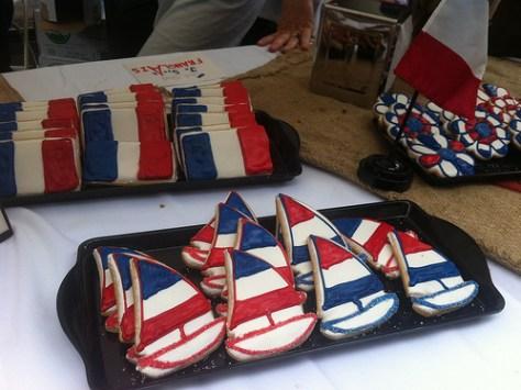 French Bastille Day Celebration NYC 2012