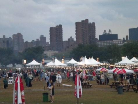 Meatopia Event 2012