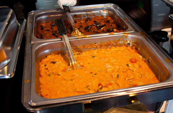 Magna Italian Dishes