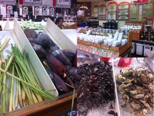Dekalb Farmer's Market, Atlanta