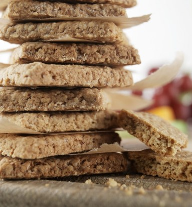 Dittys oatcakes
